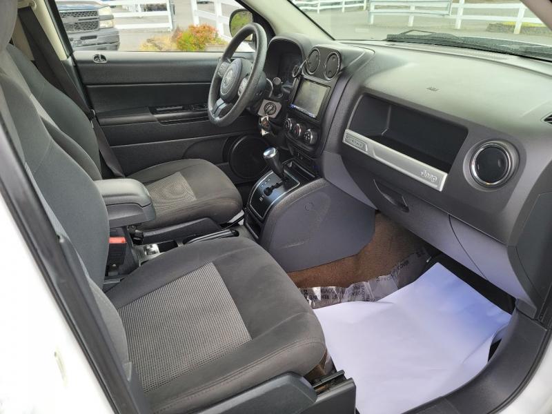 Jeep Compass 2015 price $10,495