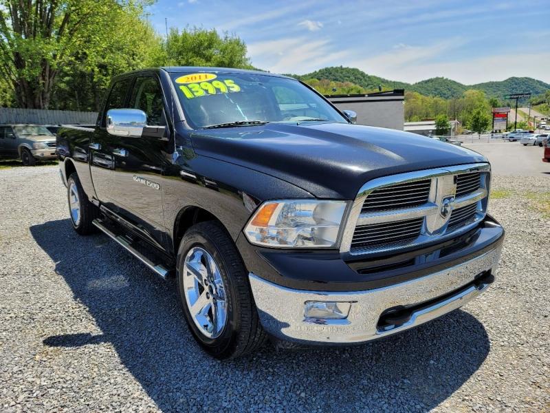 RAM Ram Pickup 1500 2011 price $14,995