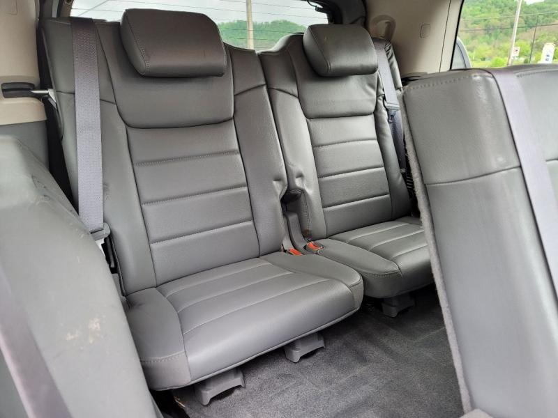 Jeep Commander 2007 price $6,495