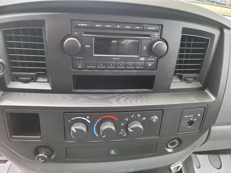 Dodge Ram Pickup 2500 2009 price $12,990