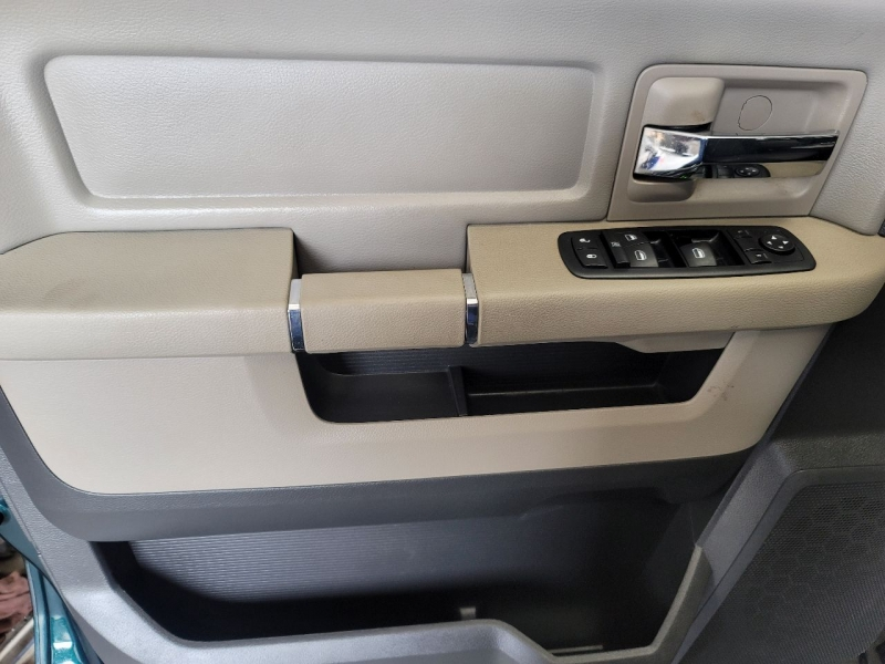 RAM Ram Pickup 1500 2011 price $16,495