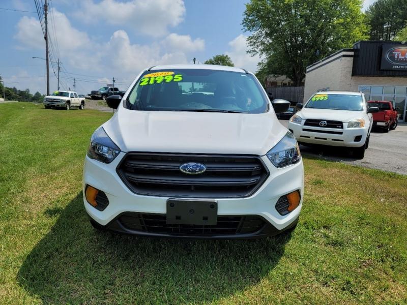 Ford Escape 2019 price $21,995