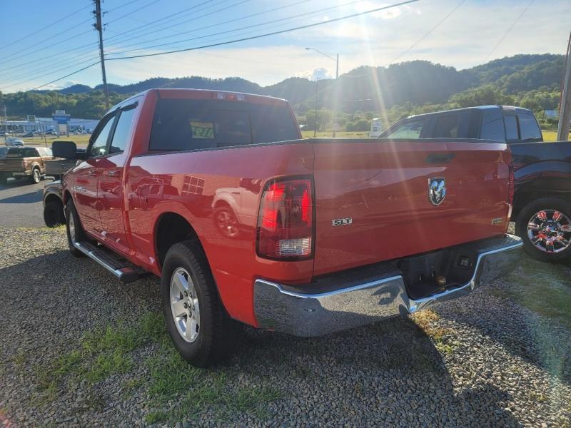 RAM Ram Pickup 1500 2012 price $11,995