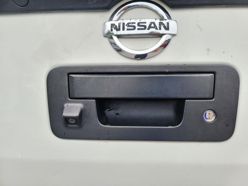 Nissan Titan 2013 price $16,995