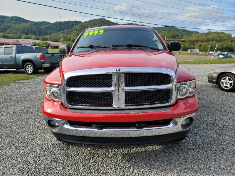 Dodge Ram Pickup 1500 2004 price $9,995
