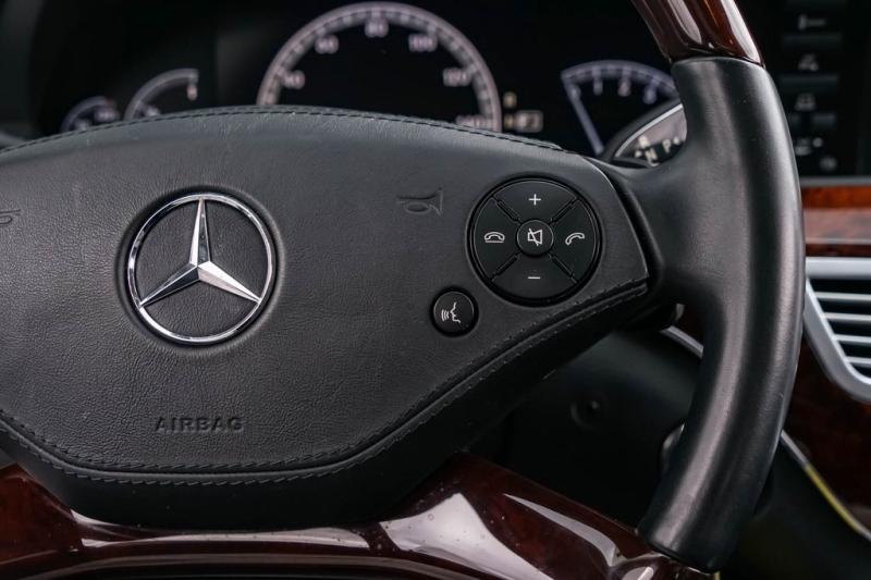 Mercedes-Benz S-Class 2013 price $24,590