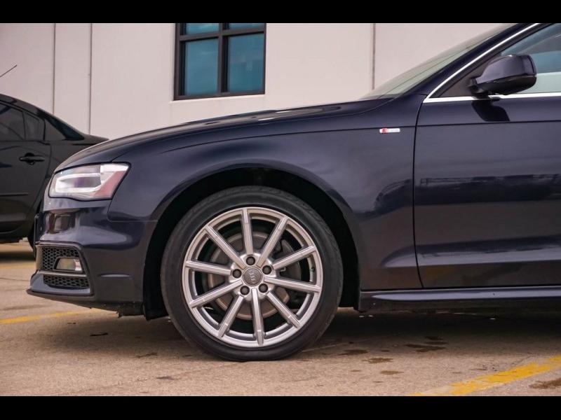 Audi A4 2014 price $11,880