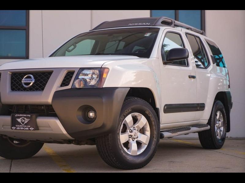 Nissan Xterra 2013 price $11,890