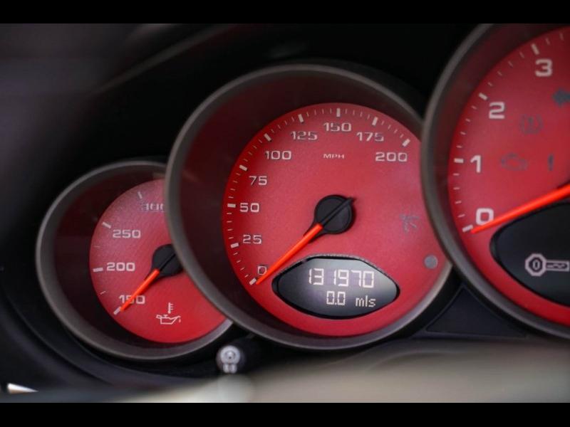 Porsche 911 2008 price $30,990