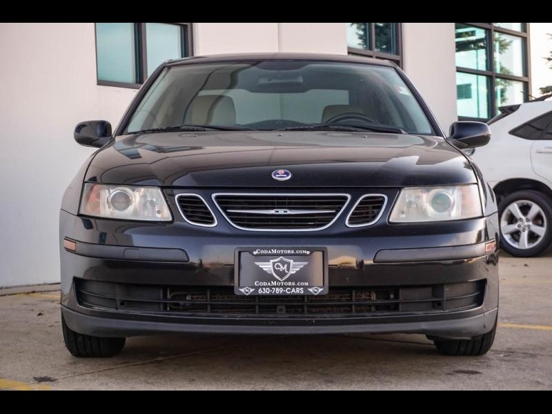 Saab 9-3 2004 price $3,980