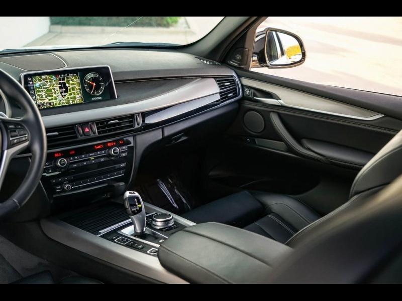 BMW X5 2017 price $31,790