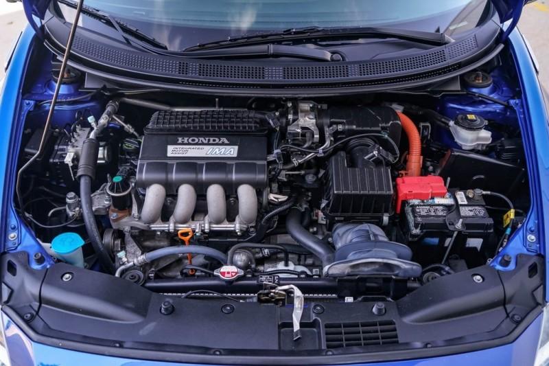 Honda CR-Z 2016 price $15,890