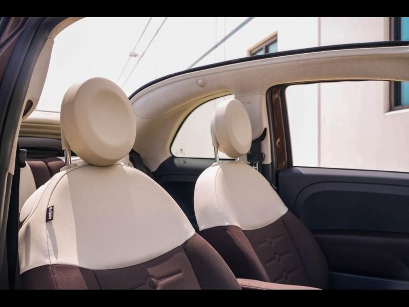 Fiat 500c 2014 price $7,890
