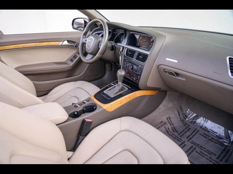 Audi A5 2010 price $9,980
