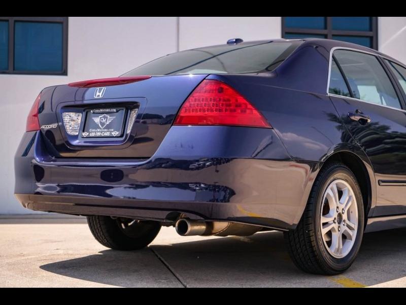 Honda Accord 2007 price $3,990