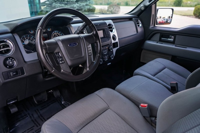 Ford F-150 2014 price $21,980