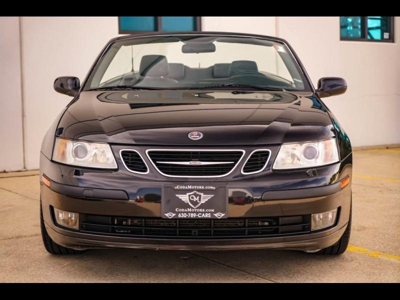 Saab 9-3 2007 price $7,490