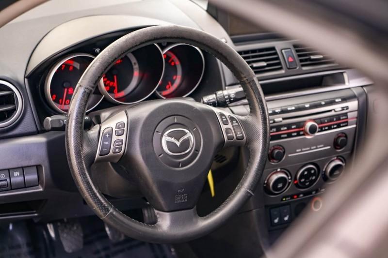 Mazda Mazda3 2007 price $6,980