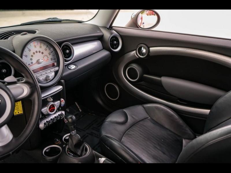 MINI Cooper S 2007 price $6,990