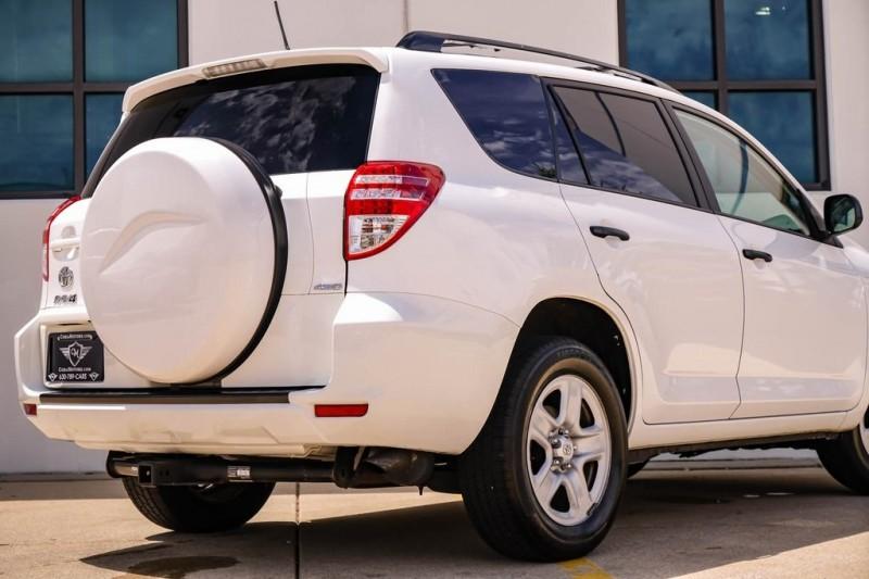 Toyota RAV4 2012 price $8,990