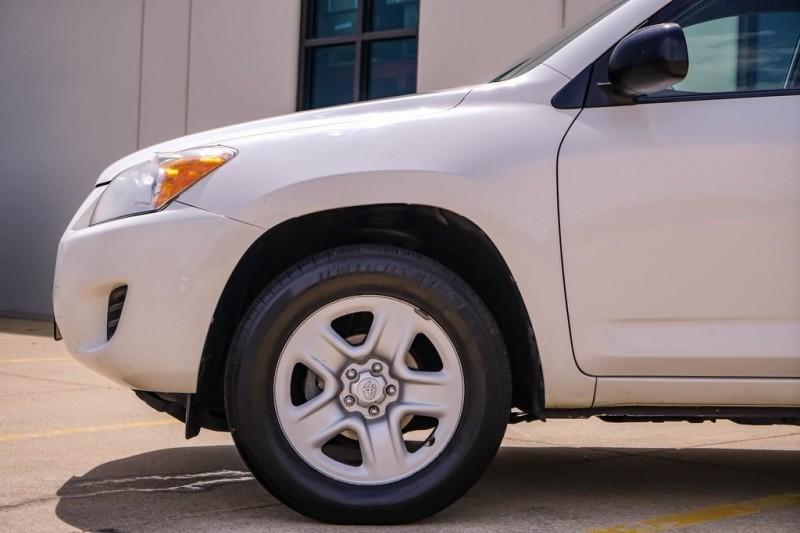 Toyota RAV4 2012 price $9,990