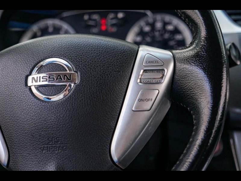 Nissan Sentra 2013 price $6,890