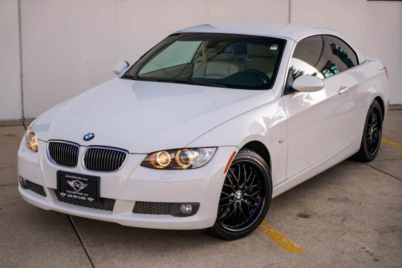 BMW 3 Series 2008 price $8,990
