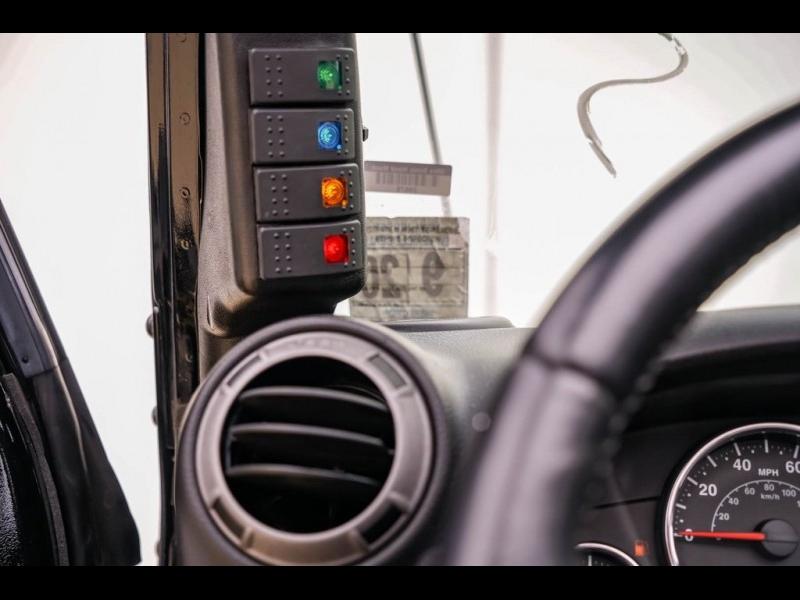Jeep Wrangler 2015 price $38,880