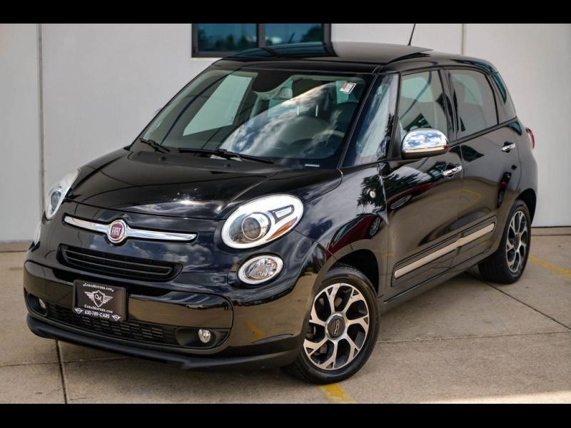 Fiat 500L 2014 price $9,990
