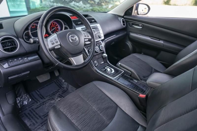 Mazda Mazda6 2009 price $5,880