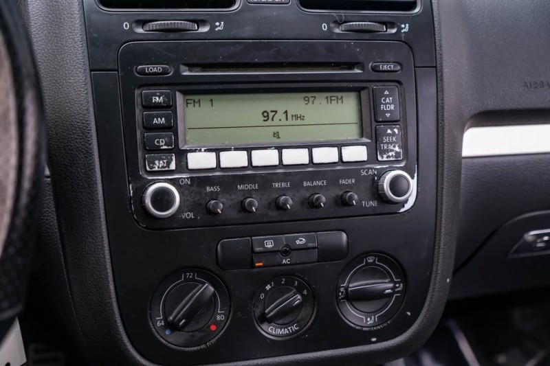 Volkswagen GTI 2006 price $0