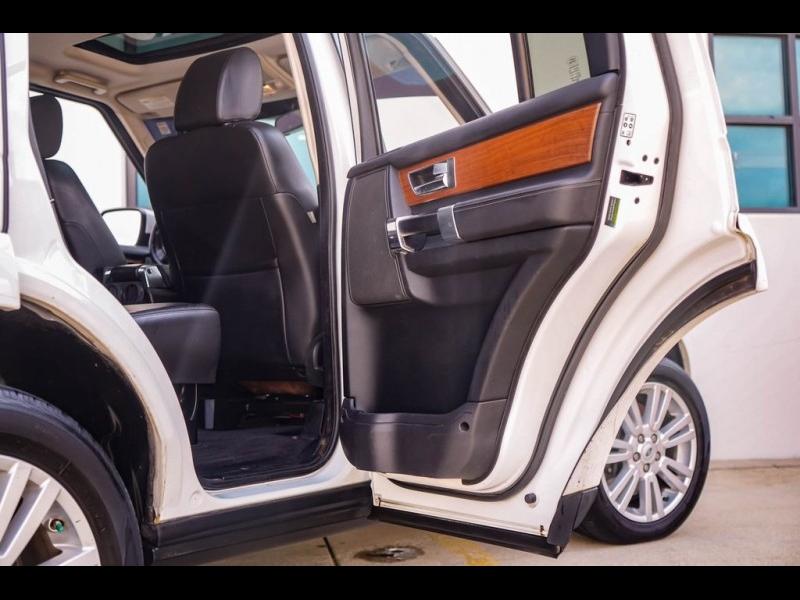 Land Rover LR4 2011 price $12,799