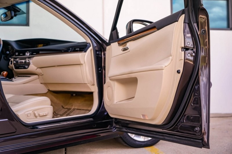 Lexus ES 2014 price $16,770
