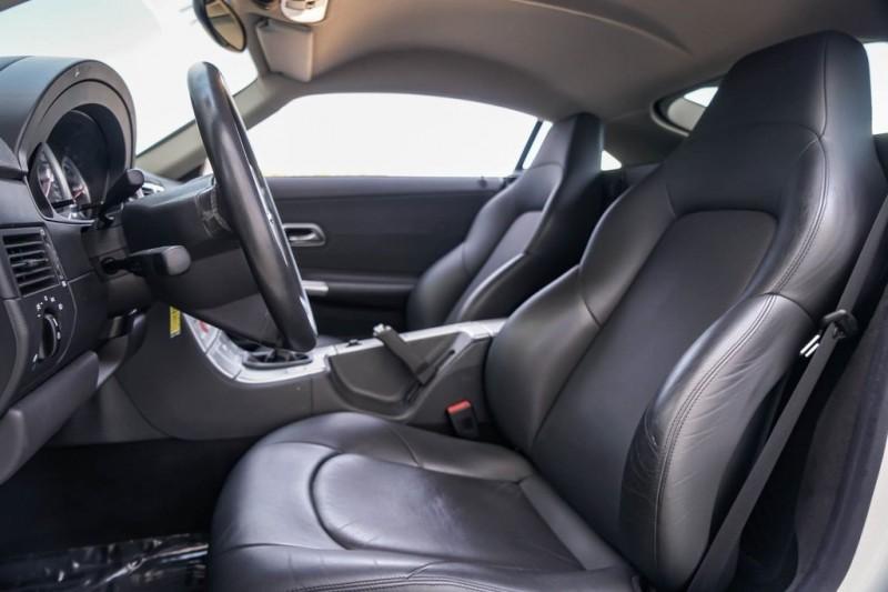 Chrysler Crossfire 2004 price $10,990