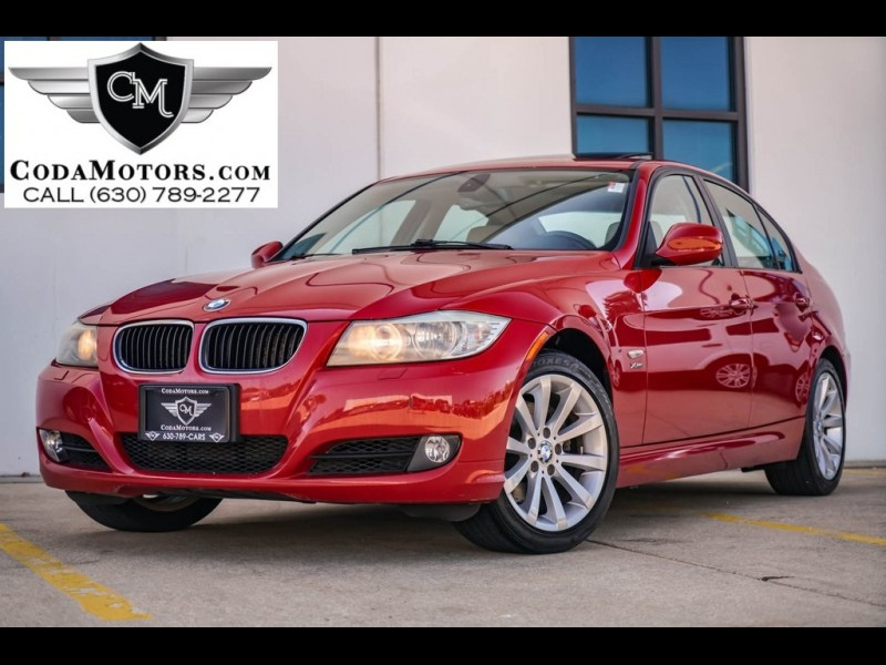 BMW 3 Series 2011 price $9,490