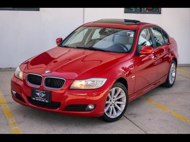 BMW 3 Series 2011 price $9,490