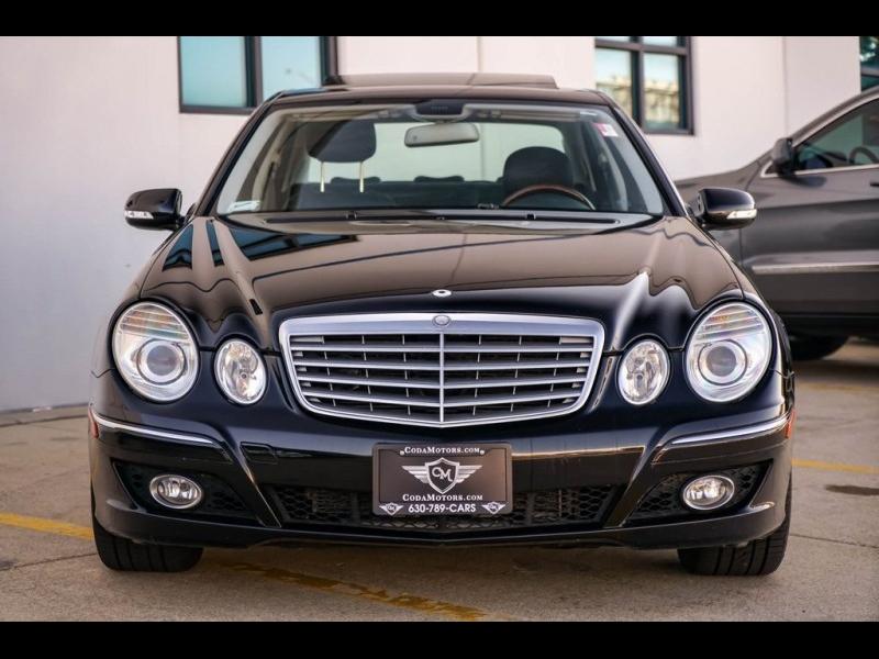 Mercedes-Benz E-Class 2008 price $6,990