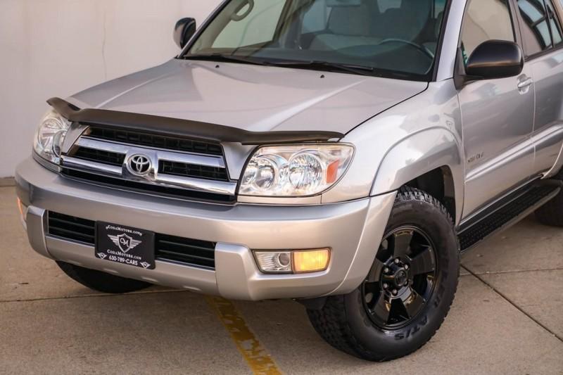 Toyota 4Runner 2005 price $7,990
