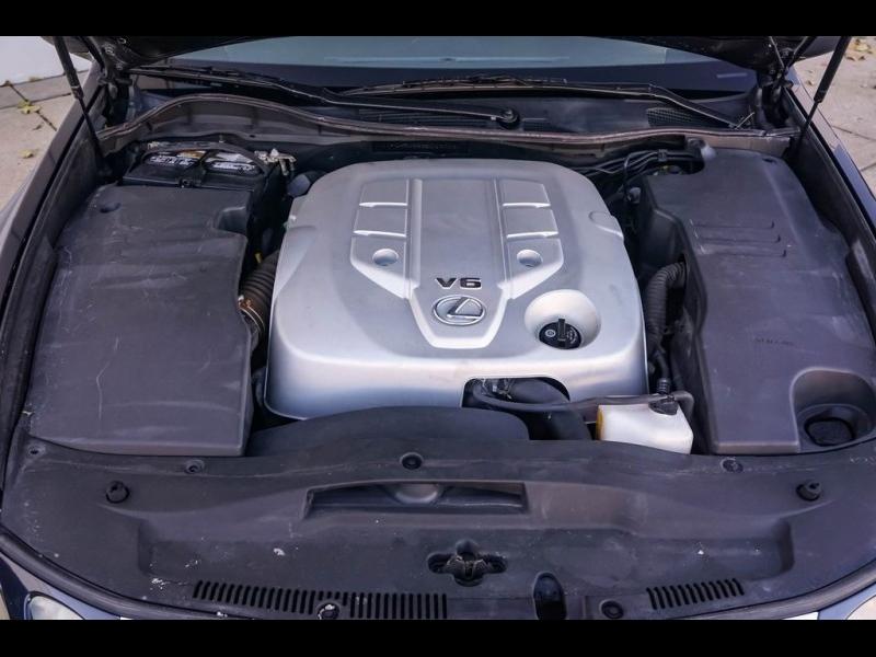 Lexus GS 2006 price $6,980