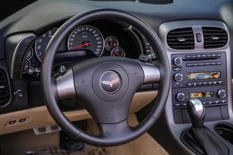 Chevrolet Corvette 2006 price $37,980
