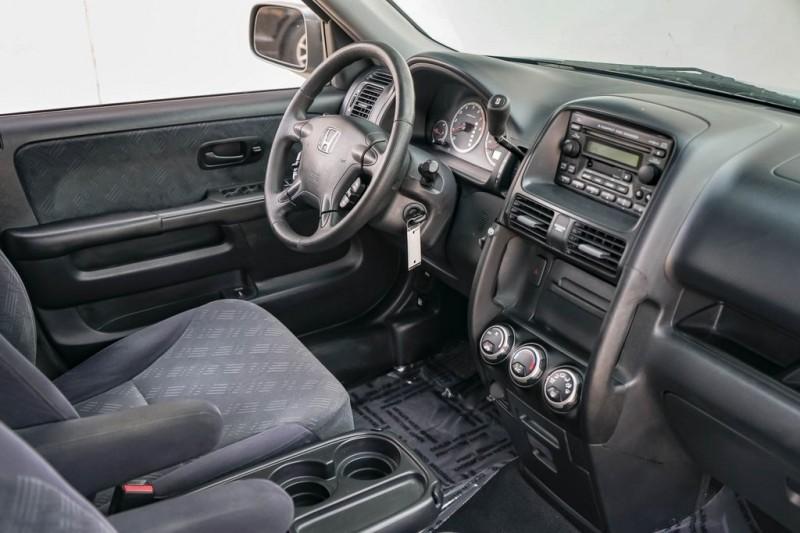 Honda CR-V 2006 price $5,590