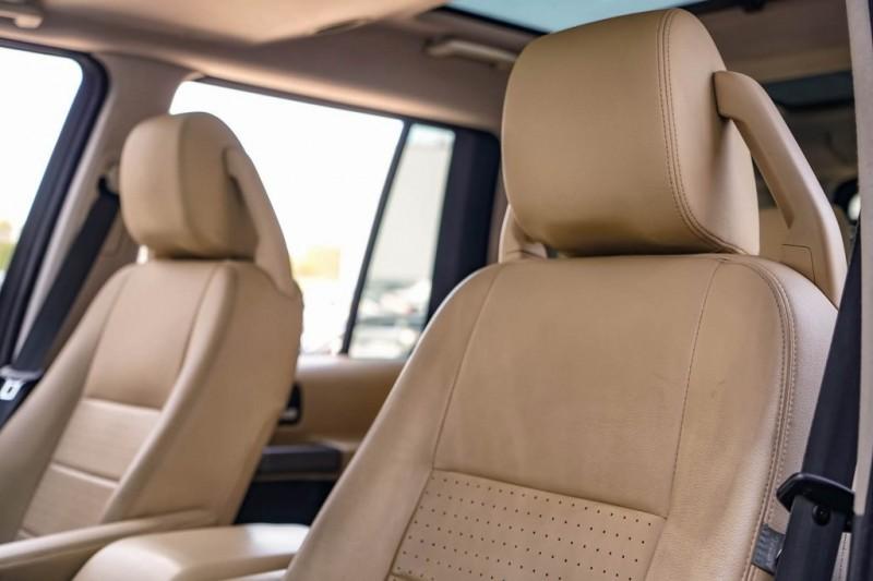 Land Rover LR3 2006 price $6,994