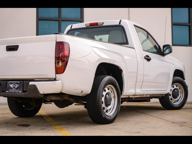 Chevrolet Colorado 2012 price $6,980