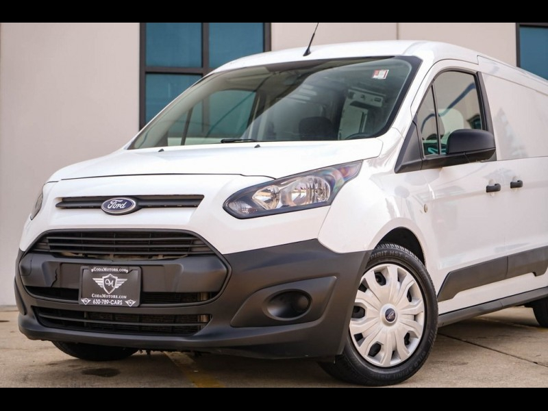 Ford Transit Connect 2016 price $7,980