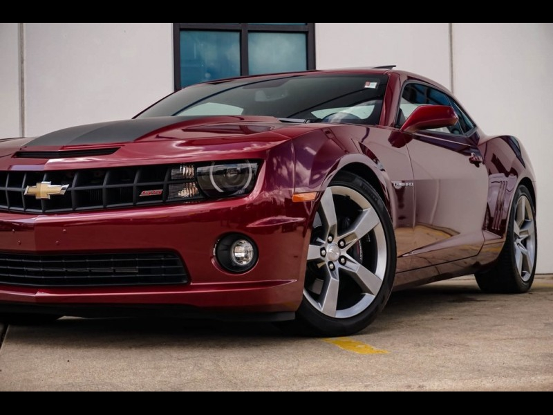 Chevrolet Camaro 2011 price $28,990