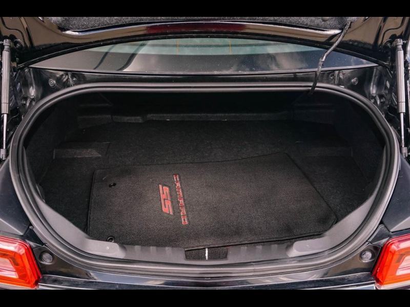 Chevrolet Camaro 2014 price $32,880