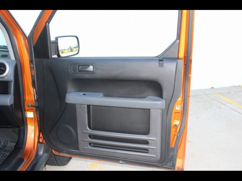 Honda Element 2006 price $8,580
