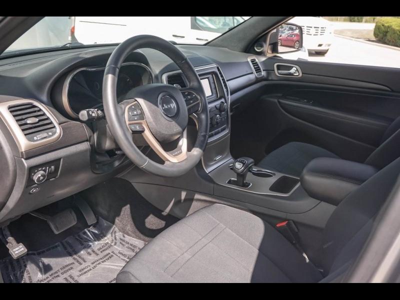 Jeep Grand Cherokee 2014 price $16,890