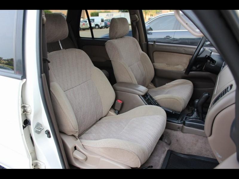 Toyota 4Runner 1998 price $7,980