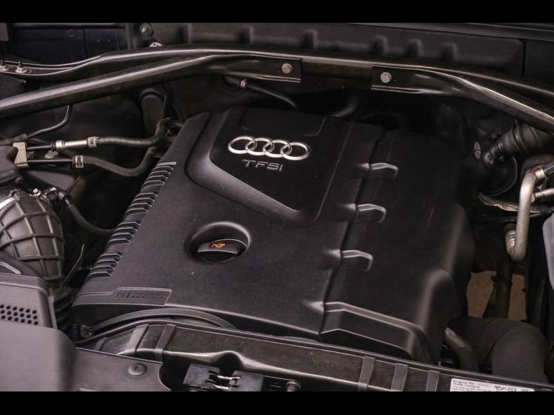 Audi Q5 2012 price $0